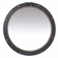 Nico Mirror - Round - LY113