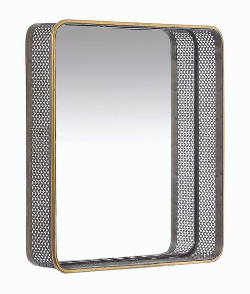 Wren Mirror 15.5åäÌÝå Square - LY115