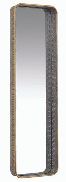 Wren Mirror Rectangular - 34 x 10.5í__í_Œ‰Œëí'í_Œší__í_Œ‰_í__í_Œ‰í___í__í_Œ‰Œë킌댝í__í_Œ‰Œëí'í_Œší__ŒëŒ‰Œë킌댝 - LY116