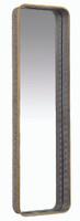 Wren Mirror Rectangular - 34 x 10.5Ì´Ì_ÌÎÌÌ´å - LY116