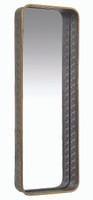 "Wren Mirror Rectangular - 26 x 9.5""- LY117"