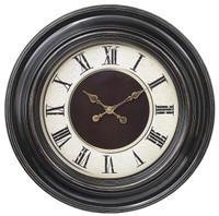 Tyler Clock - FOR012