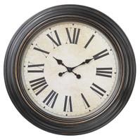 Alexander Clock - FOR014