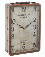 Leon Clock - LY110