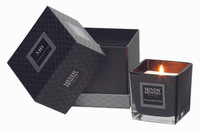 Mindy Brownes Candle - Pomegranate & Noir - KIN017