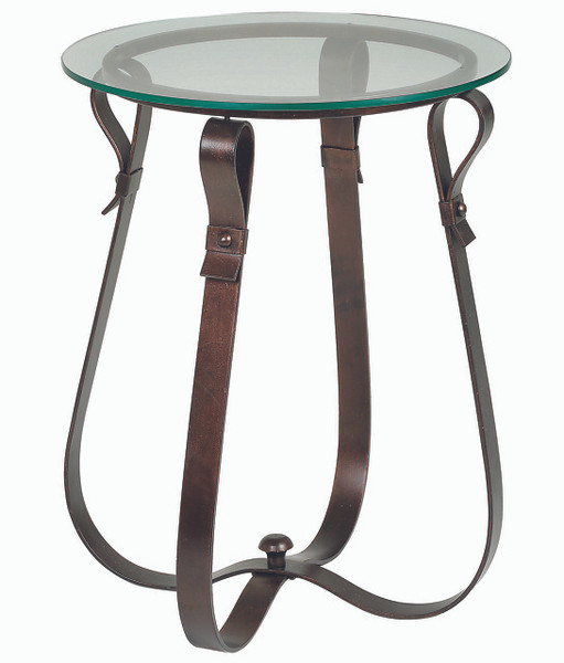 Hudson Lamp Table - SR040