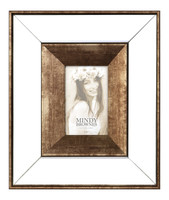 Giselle Frame (4x6) - HUA044