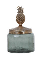 Pineapple Jar Small - SR054