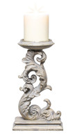 Isaac Candle Holder Small - SDI061