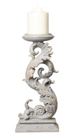 Isaac Candle Holder Large - SDI062