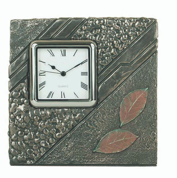 Autumn Collection Clock BB15