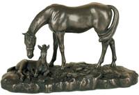 Mare & Foal - DG044 (DG044)