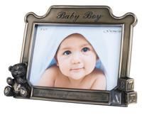 """Baby Boy Frame - 5 x 7""""  -  JJ059"""
