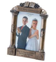 "First Holy Communion Frame  -  5 x 7""   -   KK013"