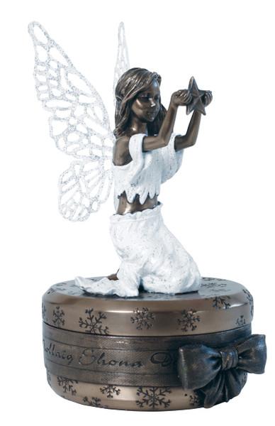 Chirstmas Fairy Star - KK054