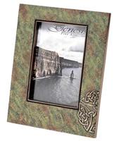 """Celtic Frame - 5 x 7"""" - LL015"""