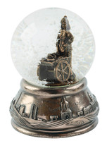 Molly Malone Snow Globe - MM030