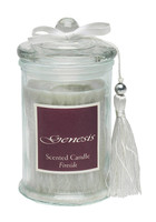 Genesis Christmas Candle - MM058