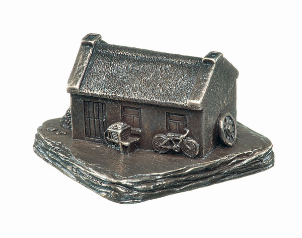 Irish Cottage - NN019