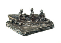 Irish Currach - NN020