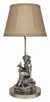 Peace Lamp - PP012L (PP012L)