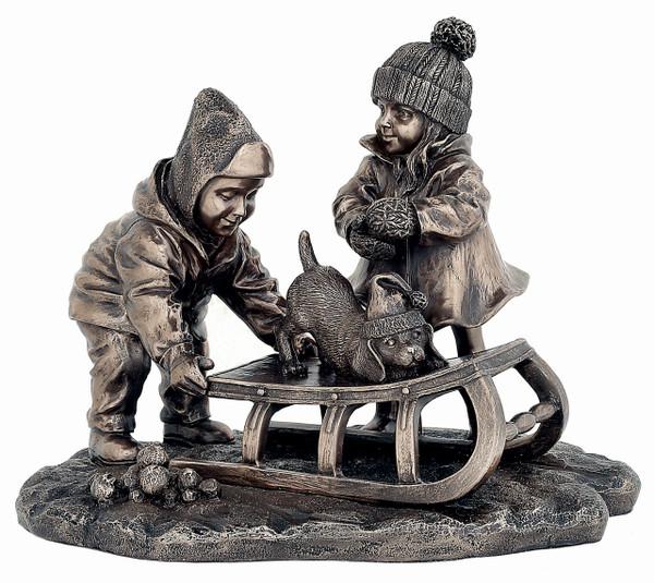 Winter Fun - PP029 (PP029)