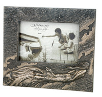 "White Water Frame (6""x 4"") - PP038"