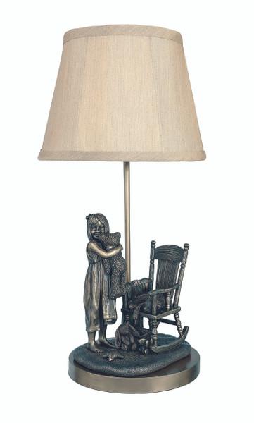 Night Hugs Lamp - QQ016