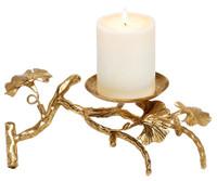 Abbey Candle Holder Single - SDI071