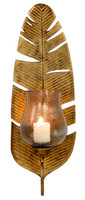 Leaf Wall Sconce Medium - SR090