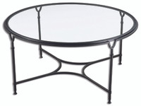 Samson Coffee Table - 24468