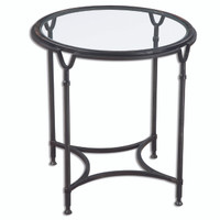 Samson Side Table - 24469