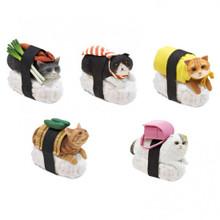 Nekozushi Sushi Cats