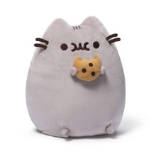 Cookie Pusheen Plush