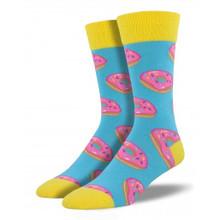 Donut Men's Socks