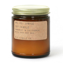 Spruce Soy Candle