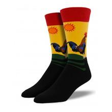 Early Riser Men's Socks