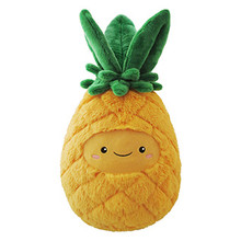 Pineapple Squishable