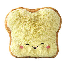 Loaf of Bread Mini Squishable