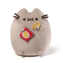 Potato Chip Pusheen