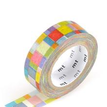 Mosaic Washi Tape