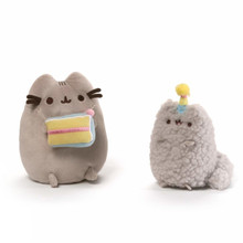 Birthday Pusheen Collector Set