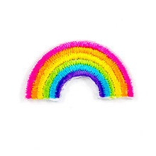 Rainbow Sticker Patch