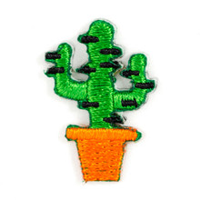Cactus Sticker Patch