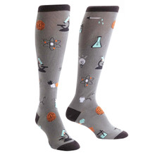 Science of Socks Knee-High Socks