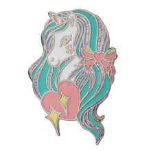 Urbi Unicorn Enamel Pin