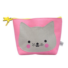 Cat Kawaii Pouch