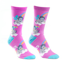 A Purrfect World Socks