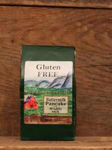 Gluten Free Buttermilk Pancake Mix