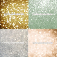 Four Pack Combo for Less - 4 Photography Backdrops - Items 422, 776, 1760 & 1036 - As Seen or Mix and Match